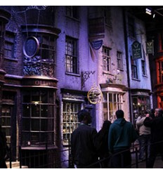 Tour de Harry Potter por Londres