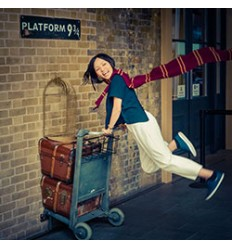Free Tour de Harry Potter por Londres